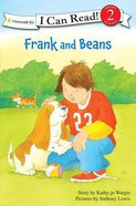 Frank and Beans (I Can Read!2/frank And Beans Series) eBook