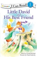 Little David and His Best Friend (I Can Read!1/little David Series)
