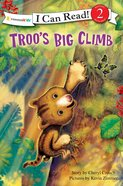 Troo's Big Jump (I Can Read!2/rainforest Friends Series) eBook