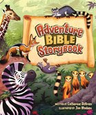 Adventure Bible Storybook eBook