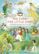 The Story For Little Ones (The Story Series) eBook