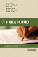 Five Views on Biblical Inerrancy (Counterpoints Series) eBook