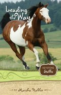 Leading the Way (#05 in Keystone Stables Series) eBook