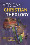 African Christian Theology eBook