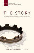 The Story, NKJV eBook