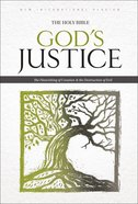 NIV God's Justice Holy Bible eBook