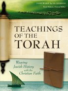 Teachings of the Torah eBook