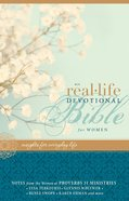 NIV Real-Life Devotional Bible For Women