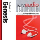 KJV, Audio Bible: The Book of Genesis, Audio Download eAudio