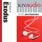 KJV, Audio Bible: The Book of Exodus, Audio Download eAudio
