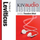 KJV, Audio Bible: The Book of Leviticus, Audio Download eAudio