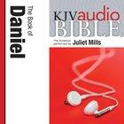 KJV, Audio Bible: The Book of Daniel, Audio Download eAudio
