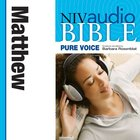 NIV, Audio Bible, Pure Voice: Matthew, Audio eAudio
