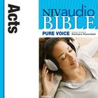 NIV, Audio Bible, Pure Voice: Acts, Audio eAudio