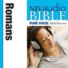 NIV, Audio Bible, Pure Voice: Romans, Audio eAudio