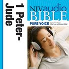 NIV, Audio Bible, Pure Voice: 1 and 2 Peter; 1, 2 and 3 John; and Jude, Audio eAudio