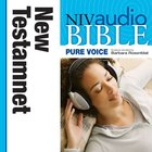 NIV, Audio Bible, Pure Voice: New Testament, Audio eAudio
