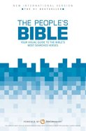 NIV People's Bible eBook