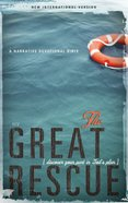 NIV the Great Rescue eBook