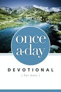 Once-A-Day Devotional For Men eBook