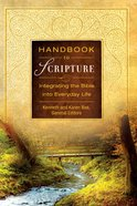 Handbook to Scripture eBook