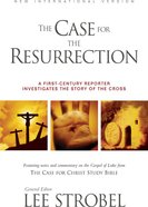 The Case For the Resurrection eBook