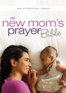 NIV New Mum's Prayer Bible (1984) eBook