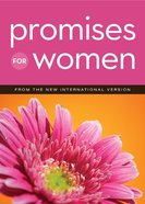 Promises For Women eBook
