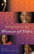 Daily Promises For Women of Color eBook