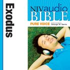 NIV, Audio Bible, Pure Voice: Exodus, Audio eAudio