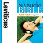 NIV, Audio Bible, Pure Voice: Leviticus, Audio eAudio