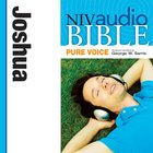 NIV, Audio Bible, Pure Voice: Joshua, Audio eAudio