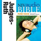 NIV, Audio Bible, Pure Voice: Judges and Ruth, Audio eAudio