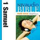 NIV, Audio Bible, Pure Voice: 1 Samuel, Audio eAudio
