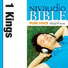 NIV, Audio Bible, Pure Voice: 1 Kings, Audio eAudio