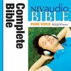 NIV, Audio Bible, Pure Voice, Audio