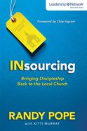 Insourcing eBook
