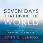 Seven Days That Divide the World eAudio