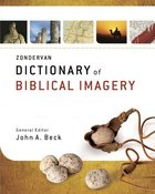 Zondervan Dictionary of Biblical Imagery eBook