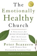 Emotionally Healthy Discipleship eBook