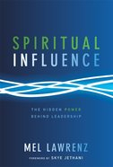 Spiritual Influence eBook