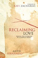 Reclaiming Love eBook