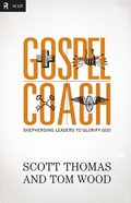 Gospel Coach eBook