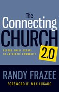 The Connecting Church 2.0 eBook