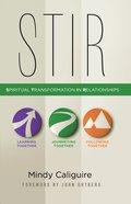 Stir eBook