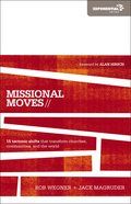 Missional Moves eBook