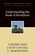 Understanding the Book of Revelation eBook