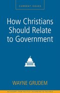 How Christians Should Relate to Government eBook