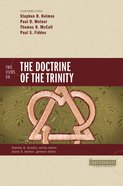 Two Views on the Doctrine of the Trinity (Counterpoints Series)