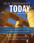 Old Testament Today (2nd Edition) eBook